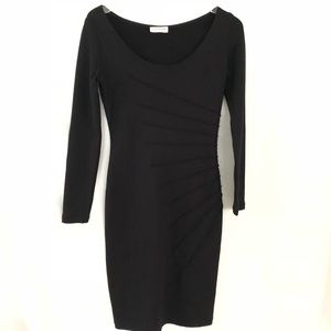 Thierry Mugler Bodycon Dress - Small